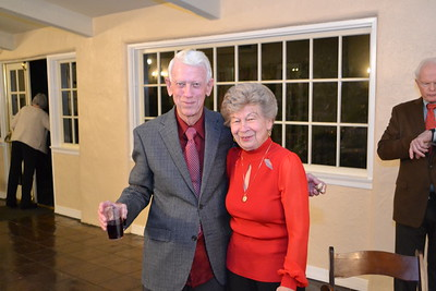 Joe and Nancy Abbott