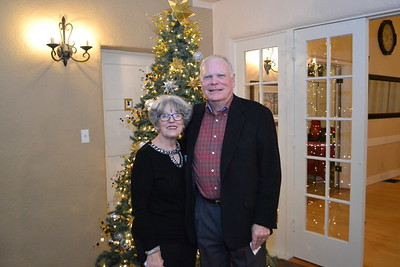 Nancy and Jack Gunther
