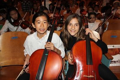 4415 Angelia Chang and Ines Salinas