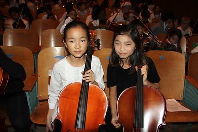 4418 Chloe Kim and Jessica Seo