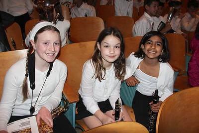 4407 Samantha Hosford, Claire Rothman and Maya Gulati