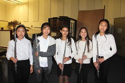 4392 Soanne Lee, Sarah Quan, Alyssa Dahya, Siena Izadi and Madeleine Yen
