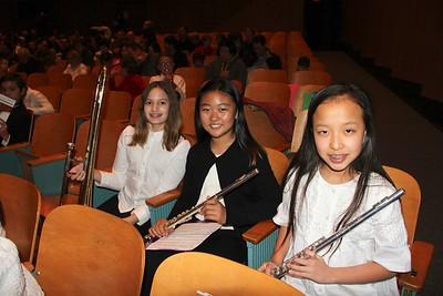 4424 Sara Jeffries, Joyce Kang and Chloe Chung