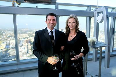 Adventist Health Regional CEO Andrew and Marlena Jahn