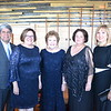 Oscar and Patricia Salazar, Gracie Carvajal, Kathy Mittleider and Esther Salazar