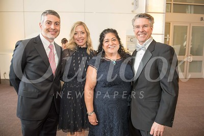 6 Dr  Bill and Kathleen Khoury with Alena and CEO Kevin Roberts -1-1