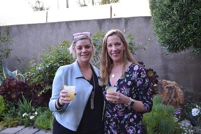 Zabrina Carroll and Donna Armstrong