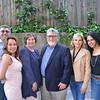 Jacob and Tamar Tujian, Ellen and Sen. Anthony Portantino, and Alex DeFaria and Renu Samudrala