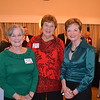 Julie Crum, Molly Brockmeyer and Kathy Bergen