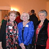 Ann Neilson, Kitty Barr and Sue Beatty