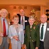 Bob and Martha Brumfield, Neal Brockmeyer, and Polly and Brent Allen