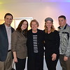 Jeff and Shana Hanna, Barb Kuhl, Shannon Sullivan and David Wanless