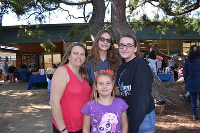 DSC_ Layla, Traci, Amanda and Cassie Eisen 0787