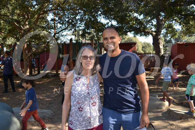 Janet Sedhom and Anand Ramaswamy
