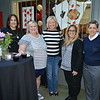 Val Taylor, Angie Deeney, Deb Jordan, Jolene Taylor, Traci and Nance Ozzimo, and Lisa Welch