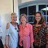 Karen Spalding, Kay Fife and Jennifer Hronek