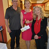Dave Silversparre, Carrie Grochow and Nancy Valentine