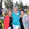 Dee Draper, Lynne Thompson and Jane Neely