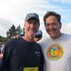 Tom Knudsen and Jack Schaedel