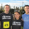 David Gonzalez, Andrea Cortez and Bryan Argott