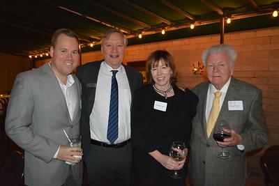 Matt Weber, David and McNally Sagal, and Sid Karsh