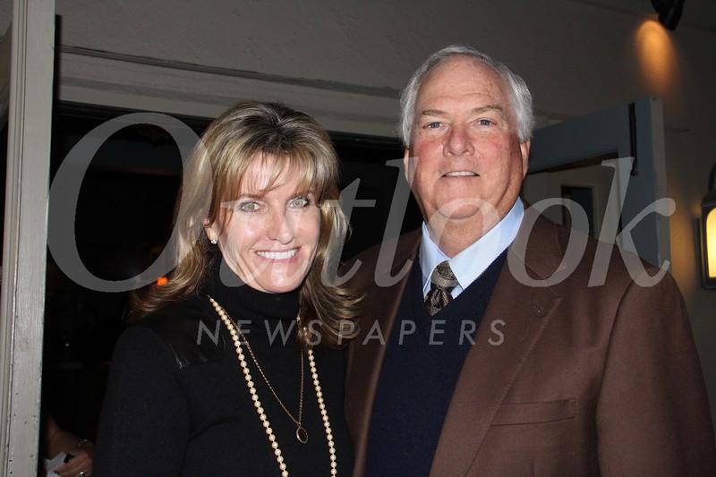 Missy and Dave Hotchkin