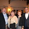 Phil and Katherine Markgraf, Marilyn Smith and Sean Grigorian