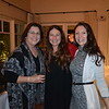 Kris Silversparre, Lynne Graves and Rebecca Bailey