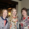 Karen Hopper, Erin Sloan and Barbara Bushnell