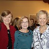 Linda Klausner, Timary Bonaccorso and Linda Gunter