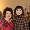 Debra White and Donna Nickoloff