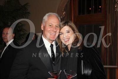 Jeff and Laura Plourde