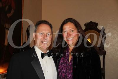 Peter Rowan and Stephanie Ryan