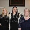 Lucrecia Lasala, Vanesa Wittenberg and Linda Koss Kelly