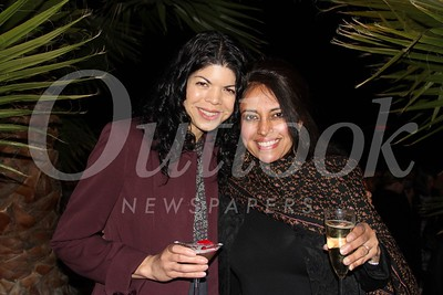 Ravena Markarian and Renu Samudrala
