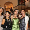 LCJWC Provisional members Grace Fu, Alice Perez, Stacy Craig and
