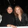 Kaitzer Puglia and Karen Nichols