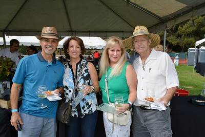 Rocco and Kathie Liberio with Gigi and Jim Schlueter