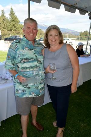 Len and Brenda Pieroni