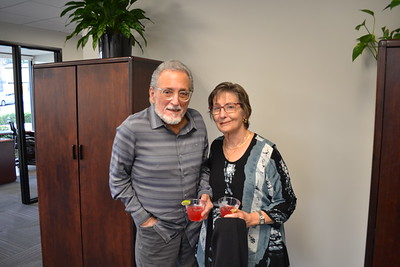 Richard and Cindy Foullon