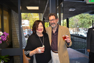 Marji and Rich Ford