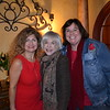 Analily Park, Mary Gant and Maureen Bond