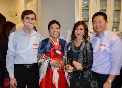 Maxim Konakov, Mi Jung, Teresa and Ron Chiu 183