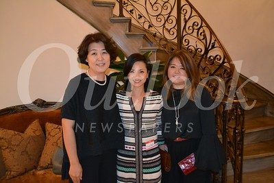 Michelle Kim, Soo Choi and Stacy Park 170