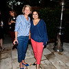 Julie Turner and Lakshmi Dastur-Johnson