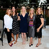 Adrineh Ghazarian, Jennifer Ferry, Emily Woods, Wendy Sinnette and Karen Hurley