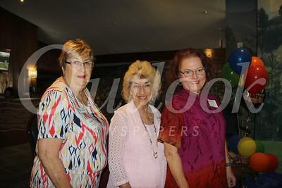 1505 Carol Huntwork, Danette Erickson and Ginney Pruitt