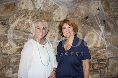 1533 Kitty Barr and Donna Jones