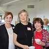 Barbara Self, Linda Labrie and Penny Baisley