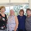 Ardis Bunn, Laura Strametz, Penny Schopflin and Betsy Bazdarich